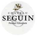 Chateau Seguin | Le Salon des Outsiders